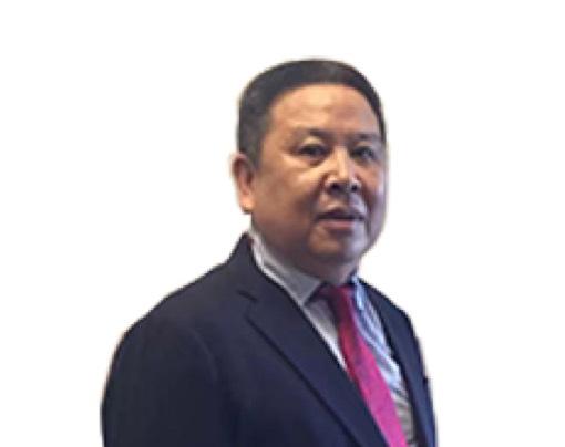 Mr Shu Yao