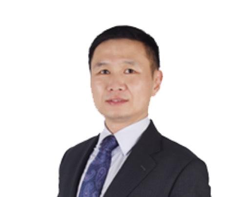Mr Daling Zheng