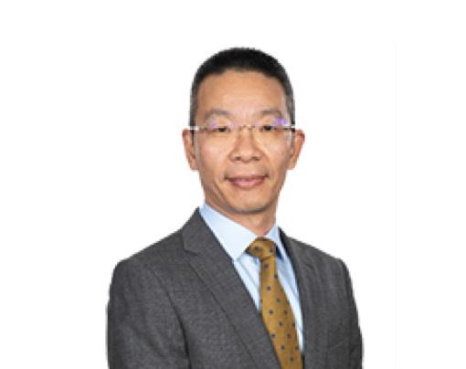 Dr Qun Yang