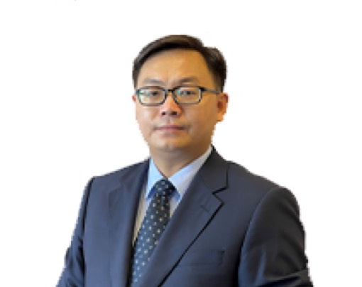 Mr Wenhao Pan