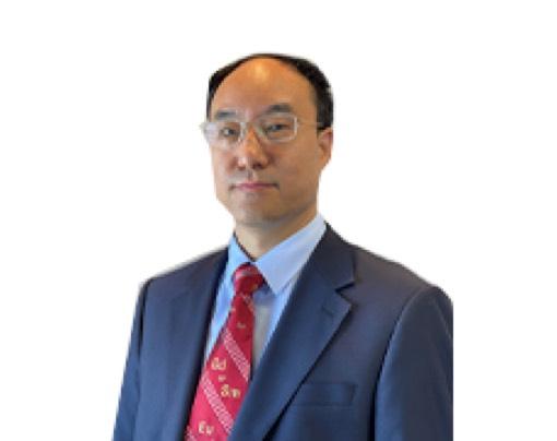 Mr Xigang Zhang