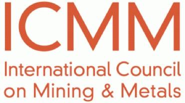International Council on Mining & Metals logo
