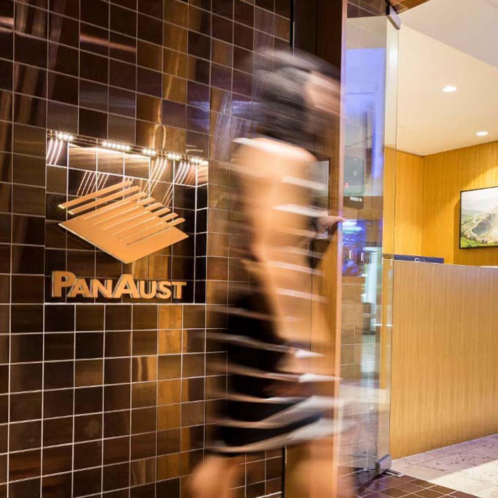 PanAust Brisbane head office