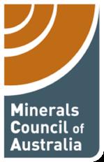 Mineral Council of Australia logo
